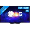 LG OLED 65BX6LB (2020)