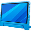 Xqisit Stand Lenovo M10 Plus (2de generatie) Kids Cover Blauw