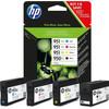 HP 950/951XL Cartridges Combo Pack