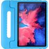 Just in Case Lenovo Tab P11 Pro Kids Cover Bleu