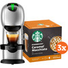Krups Dolce Gusto Genio S Touch KP440E + Starbucks Caramel Macchiato