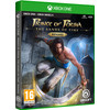 Prince of Persia: The Sands of Time Remake Xbox Series X en Xbox One