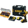 DeWalt DCD777L2T-QW + 32-piece Bit Set