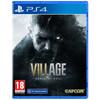 Resident Evil Village PS4
