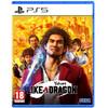 Yakuza Like A Dragon PS5