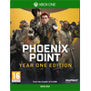 Phoenix Point Year One Edition Xbox One