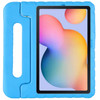 Just in Case Samsung Galaxy Tab S6 Lite Kids Cover Blauw