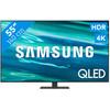 Samsung QLED 55Q80A (2021)