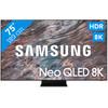 Samsung Neo QLED 8K 75QN800A (2021)