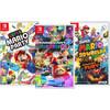 Mario Games Bundel
