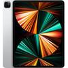 Apple iPad Pro (2021) 12.9 inches 256GB WiFi Silver