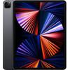 Apple iPad Pro (2021) 12.9 inches 256GB WiFi + 5G Space Gray