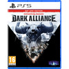Dungeons & Dragons - Dark Alliance - Day One Edition PS5
