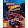 Hot Wheels Unleashed Day One Edition PS4