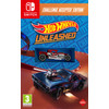 Hot Wheels Unleashed - Challenge Accepted Edition Nintendo Switch