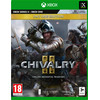 Chivalry II - Day One Edition Xbox One en Xbox Series X