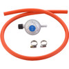 Cadac CG gas pressure regulator 30 mbar
