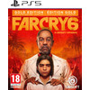 Far Cry 6 Gold Edition PS5
