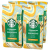 Starbucks Blonde Espresso Roast Coffee Beans 1.8kg