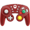 Hori Wireless Smash Bros Controller Mario voor Nintendo Switch