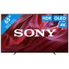 Sony OLED KE-65A8P (2021)
