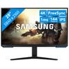 Samsung Odyssey G70A UHD Gaming