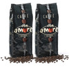 voorkant Caffe Con Amore koffiebonen 2 kg