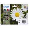 Epson 18 L Multipack (4 colors) C13T18064010