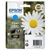 verpakking Epson 18 XL Inktcartridge Blauw