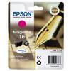 Epson 16 L Inktcartridge Magenta C13T16234010
