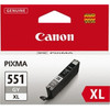 Canon CLI-551GY XL Ink cartridge Gray (6447B001)