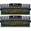 Corsair Vengeance 8GB DIMM DDR3-1600 CL 9 Black 2 x 4GB