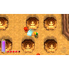 product in gebruik Zelda: A Link Between Worlds Select 3DS