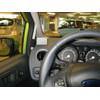 Brodit ProClip Ford Fiesta vanaf 2009 Haakse Bevestiging
