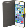 Muvit Silvershield Case Apple iPhone 5C Black