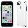 Speck CandyShell Apple iPhone 5C White / Charcoal Grey