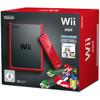 Nintendo Wii Mini Rood + Mario Kart