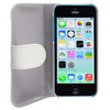 Artwizz SeeJacket Leather Case Apple iPhone 5C White