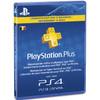PlayStation Plus Card 12 Maanden BE