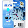 Epson 27XL Cartridge Cyan C13T27124010