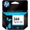 HP 344 Combo Pack 3-Kleuren (HPC9363E)