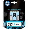 HP 363 Cartridge Lichtcyaan (C8774EE)