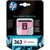 HP 363 Cartridge Lichtmagenta (C8775EE)