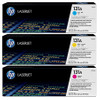 HP 131A Toner 3 Couleurs (U0SL1AM)