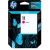 HP 11 Cartridge Magenta (C4837A)