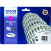 verpakking Epson 79 Cartridge Magenta C13T79134010