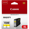 Canon PGI-1500XL Cartridge Geel (9195B001)