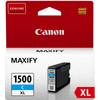 Canon PGI-1500XL Cartridge Cyaan (9193B001)