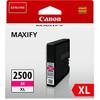 Canon PGI-2500XL Cartridge Magenta (9266B001)