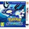 verpakking Pokemon Alpha Sapphire 3DS